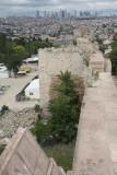 Istanbul Walls near Edirnekapi 2015 0209.jpg