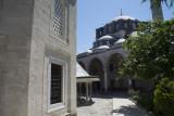 Istanbul Cerrah Pasha mosque 2015 9922.jpg