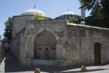 Istanbul Cerrah Pasha mosque 2015 9924.jpg