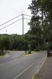 2nd Bosporus Bridge - Fatih Sultan Mehmet Köprüsü