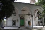 Istanbul Defterdar Mahmut Efendi mosque2015 8584.jpg