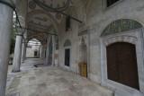 Istanbul Nisanci Mehmet Pasha mosque 2015 9285.jpg