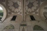 Istanbul Nisanci Mehmet Pasha mosque 2015 9290.jpg