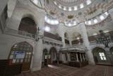 Istanbul Nisanci Mehmet Pasha mosque 2015 9296.jpg