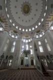 Istanbul Nisanci Mehmet Pasha mosque 2015 9302.jpg