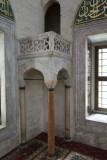Istanbul Nisanci Mehmet Pasha mosque 2015 9313.jpg