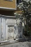 Istanbul Nisanci Mehmet Pasha mosque 2015 9318.jpg