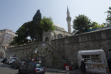 Istanbul Tercuman Yunus Mosque2015 9350.jpg