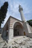 Istanbul Zincirli Kuyu mosque 2015 9327.jpg