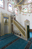 Istanbul Selcuk Sultan mosque2015 9011.jpg
