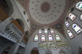 Istanbul Selcuk Sultan mosque2015 9014.jpg