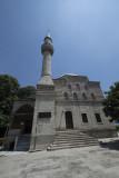Istanbul Selcuk Sultan mosque2015 9015.jpg