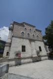 Istanbul Selcuk Sultan mosque2015 9016.jpg