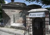 Yavuz Selim Madrasa by Sinan