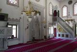 Istanbul Ebul Fadil Mehmet Efendi mosque 2015 8980.jpg