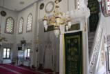 Istanbul Ebul Fadil Mehmet Efendi mosque 2015 8981.jpg
