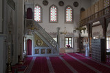 Istanbul Ebul Fadil Mehmet Efendi mosque 2015 8983.jpg