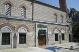 Istanbul Ebul Fadil Mehmet Efendi mosque 2015 8985.jpg