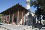 Takkeci Ibrahim Ağa Camii