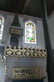 Istanbul Takkeci Ibrahim Cavus Camii May 2014 6650.jpg