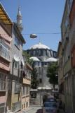 Istanbul Cerrah Pasha mosque 2015 9929.jpg