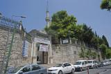 Istanbul Hirka Serif Mosque 2015 9131.jpg