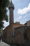 Tahta Minaret mosque
