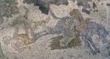 1053 Istanbul Mosaic Museum dec 2003