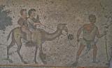1056 Istanbul Mosaic Museum dec 2003