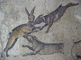 1059 Istanbul Mosaic Museum dec 2003
