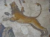 1060 Istanbul Mosaic Museum dec 2003