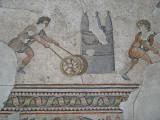 1063 Istanbul Mosaic Museum dec 2003