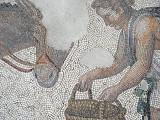 1069 Istanbul Mosaic Museum dec 2003