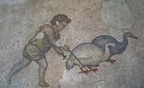 1073 Istanbul Mosaic Museum dec 2003