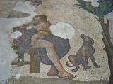 1076 Istanbul Mosaic Museum dec 2003