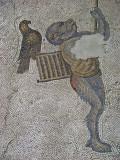 1077 Istanbul Mosaic Museum dec 2003