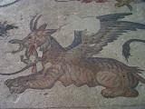 1079 Istanbul Mosaic Museum dec 2003
