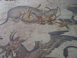 1081 Istanbul Mosaic Museum dec 2003