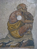1088 Istanbul Mosaic Museum dec 2003