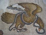 1092 Istanbul Mosaic Museum dec 2003
