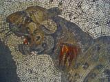 1095 Istanbul Mosaic Museum dec 2003