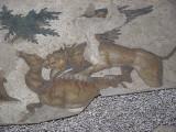 1100 Istanbul Mosaic Museum dec 2003