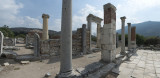 Ephesus Church of Mary October 2015 2810 Panorama.jpg