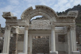 Ephesus Hadrian Temple October 2015 2687.jpg