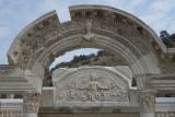 Ephesus Hadrian Temple October 2015 2688.jpg
