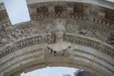 Ephesus Hadrian Temple October 2015 2689.jpg