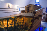 Bodrum Museum Yassi Ada 7th AD shipwreck October 2015 3590.jpg