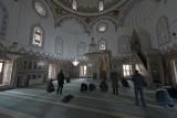 Çoban Mustafa Paşa Mosque Interior