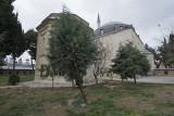Çoban Mustafa Paşa Mosque Mausoleum