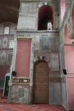Istanbul Kalenderhane Mosque december 2015 4785.jpg